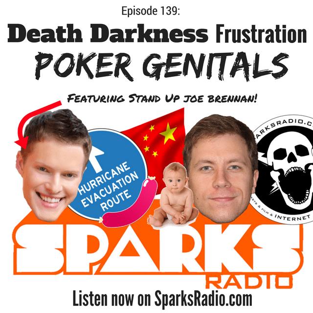 Sparks Radio Ep 139