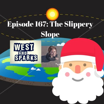 West and Sparks TIMED Podcast Ep 167: The Slippery Slope