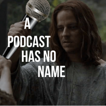 A Podcast Has No Name - With Nomi & Sparks