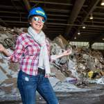 Sparks, Reno cash in as recycling hotbed