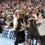 Nevada Marching on After Historic Comeback Win Over Cincinnatir