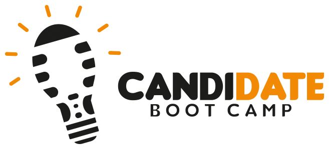 Candidate Boot Camp Logo