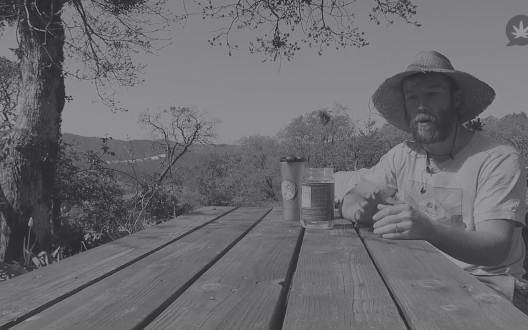 Casey O'Neill | Cannabis and Rural America