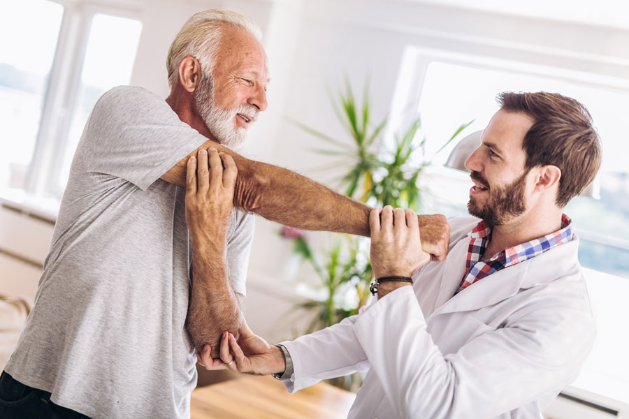 Chiropractic marketing strategies