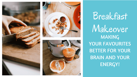 Blog header - breakfast makeover