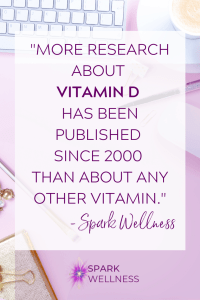 Vitamin D for Your Mental Health