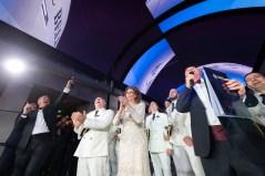 MSC Bellissima Main Ceremony-27