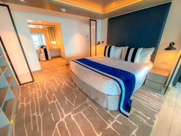 Penthouse Suite Celebrity Apex