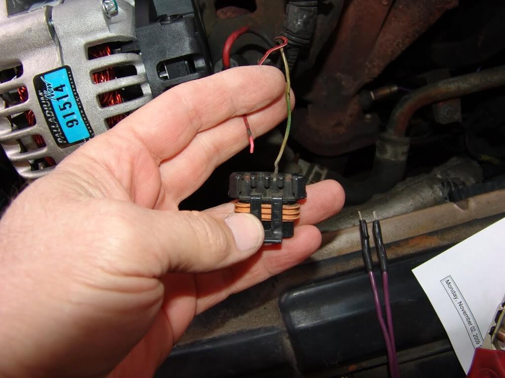 2000 Chevy Cavalier Alternator Wiring Diagram Electrical For 1998 Online Schematic U2022 2003