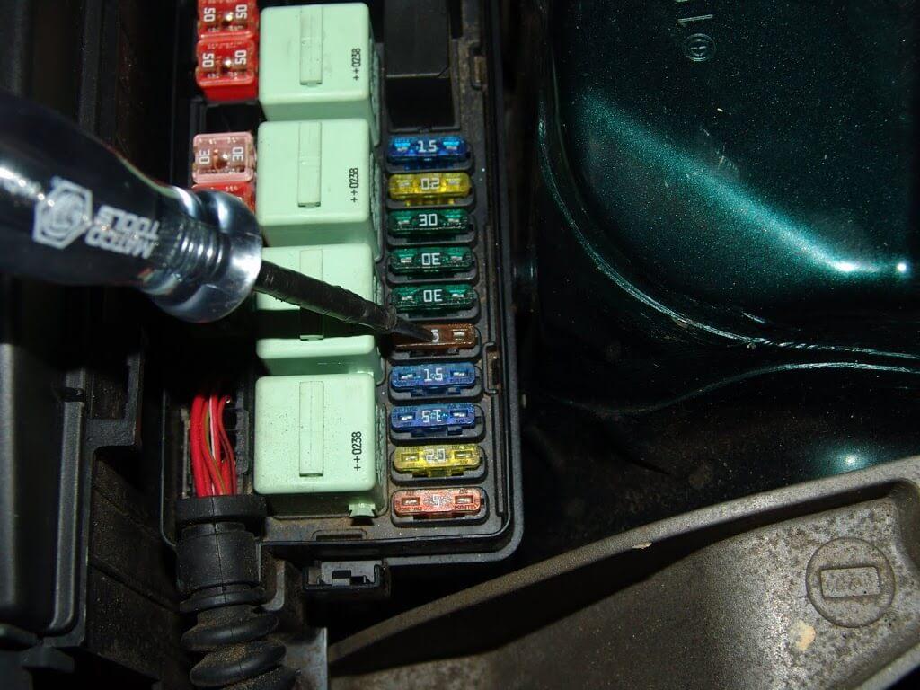 2003 Saturn Power Steering