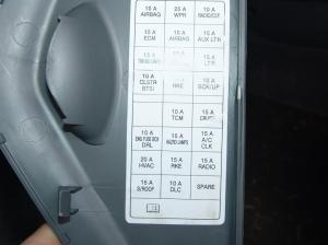 Sparky's Answers  2005 Suzuki Reno, Harsh Transmission Shift