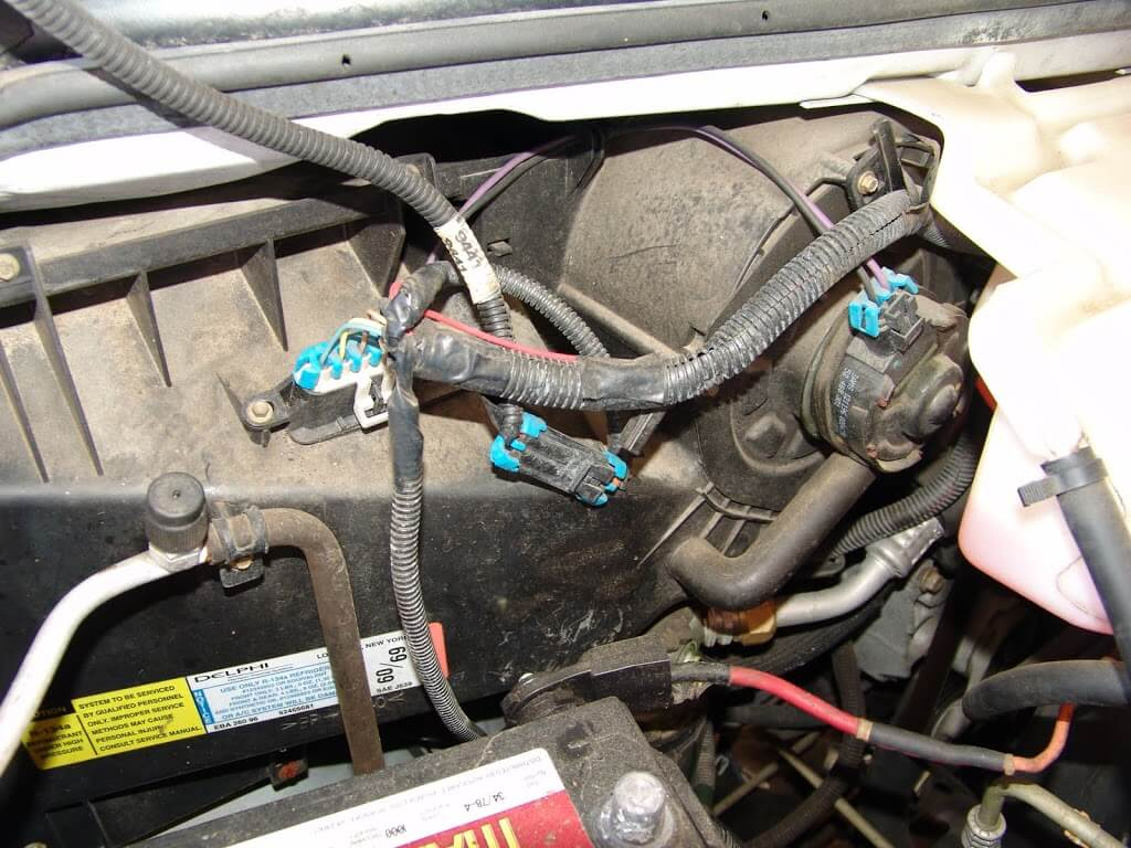 Headlight Socket Wiring Question For F150 Stx F150online Forums