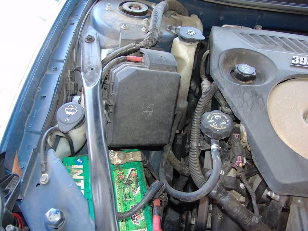 Sparky s answers chevrolet impala rear window