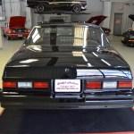 1979 Malibu Sparky S Machines