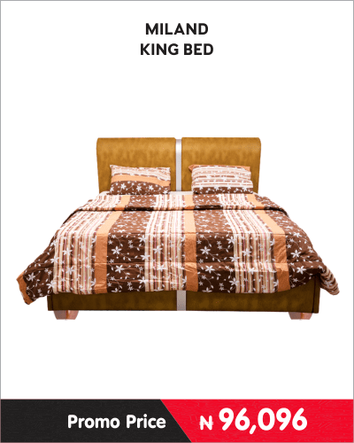MILAND BED