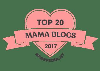 Mama blogs
