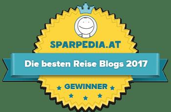 Die besten Reise Blogs 2017