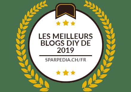 Les Meilleurs Blogs DIY de 2019