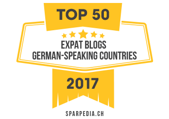 Top 50 Expat Blogs German-Speaking Countries 2017
