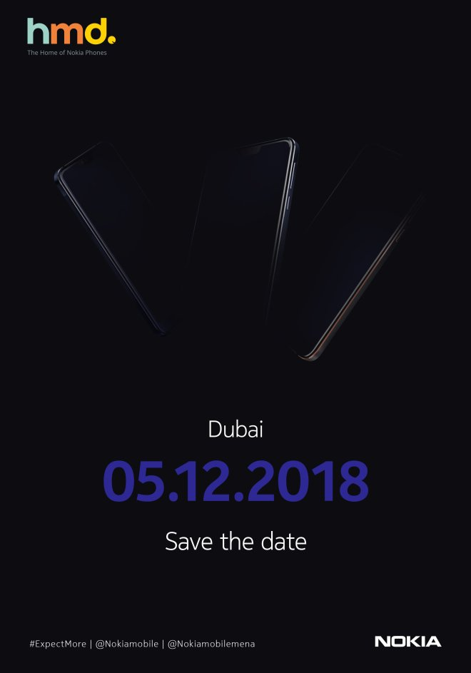 Nokia 9 will not appear at the press conference on December 5th 1