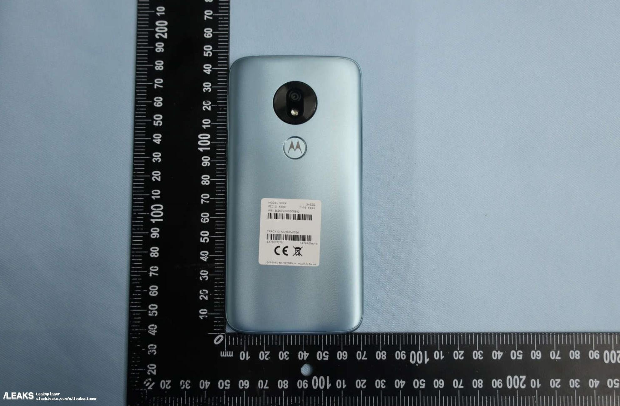 Motorola G7 play factory images