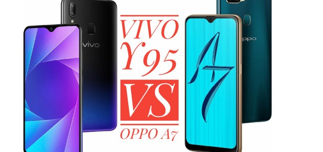 Oppo A7 vs Vivo Y95 Price And Specifications Comparison 1