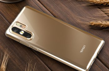 Honor V20 Leaked in Wild high Quality Images Surfaces, Specs 2