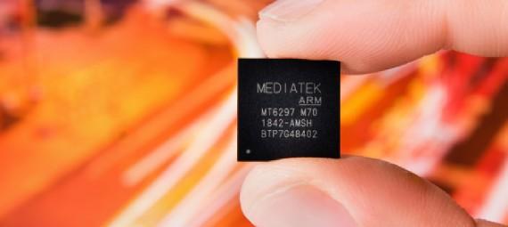 MediaTek Showcases 5G Baseband Chip Helio M70: with Backward Compatibility 1