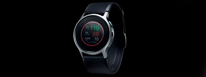 Omron Project Zero watch received FDA approval 1