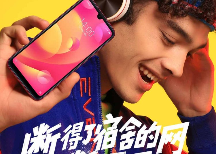 Xiaomi Play Comes with 10GB monthly free data for one year - box Exposure 1