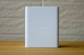 Sony USB-PD CP-ADRM2 Fast Charger