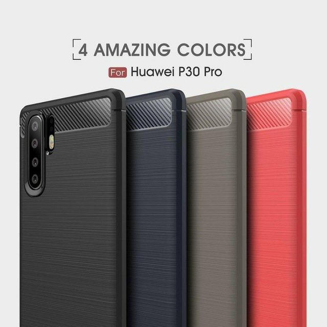 Huawei P30 Pro Back Case