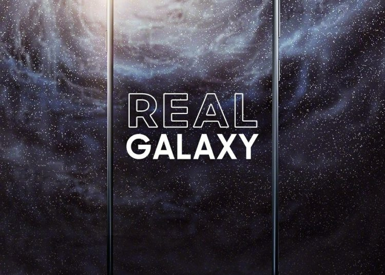 Samsung Galaxy A8s Launch Date Confirmed 1