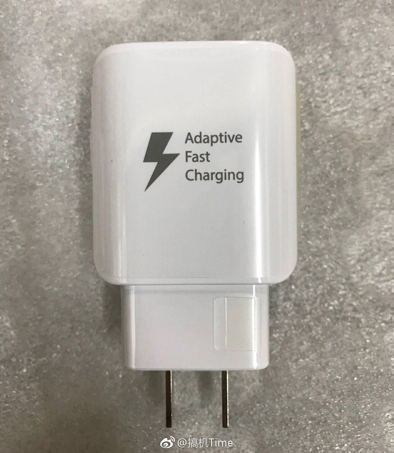 Samsung Galaxy S10 Series Fast Charger