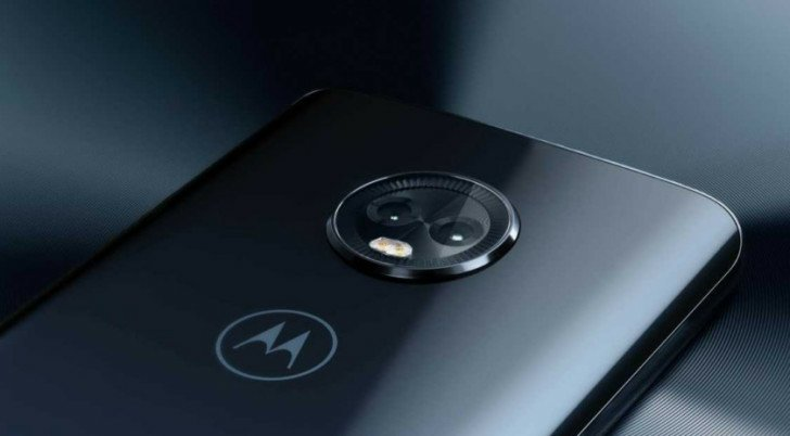 Moto G6 Plus officially welcomes Android 9.0 Pie system update 1