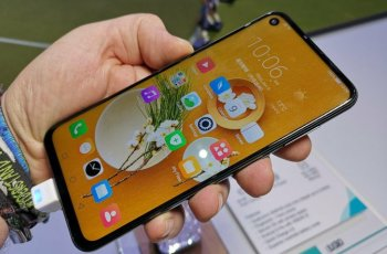 Hisense U30 appeared CES 2019 with 48mp camera and sd6150 1