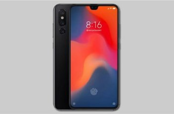 Xiaomi 9 two model certified on national radio administration 4