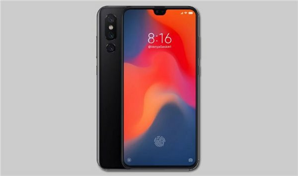 Xiaomi 9 two model certified on national radio administration 1