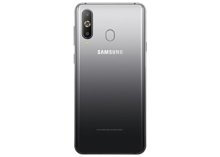 Samsung Galaxy A9 Pro (2019) Official Announced with Infinity O display 1