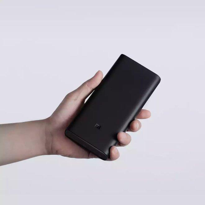 Xiaomi Power 3 20000mAh power bank