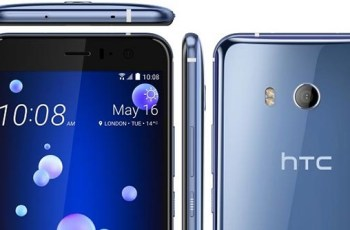 HTC U11 Android Pie Update Coming Soon 2