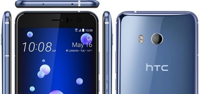 HTC U11 Android Pie Update Coming Soon 1