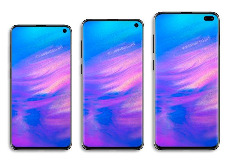 Samsung Galaxy S10 Plus Snapdragon 855 vs Exynos 9820 vs Kirin 980 Antutu running points comparison 1