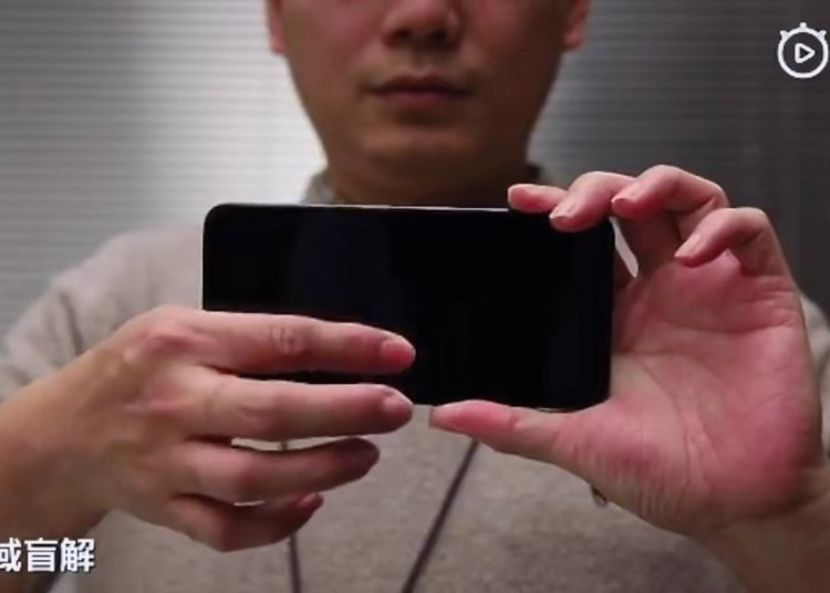 Xiaomi Linbin: Screen fingerprint technology overcomes one-click entry, large-scale area solution 1