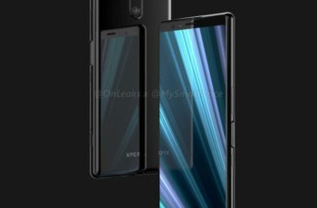 Sony's new flagship  Xperia XZ4 may be equipped with a 66 megapixel lens SONY IMX666 2