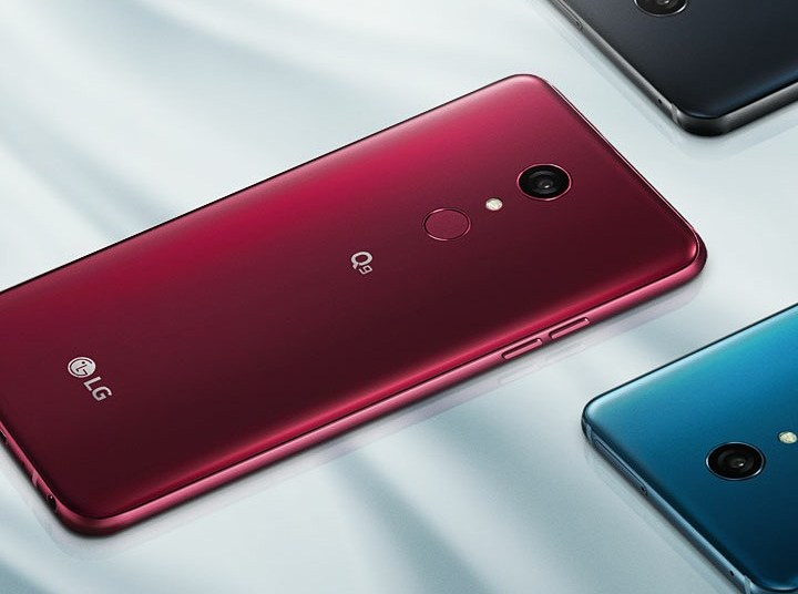 LG Q9 Now Official with SD821 and 4+64GB Storage 1