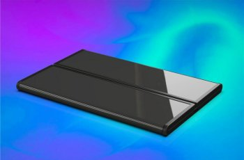 Xiaomi Double Foldable Phone HD Rendering 1