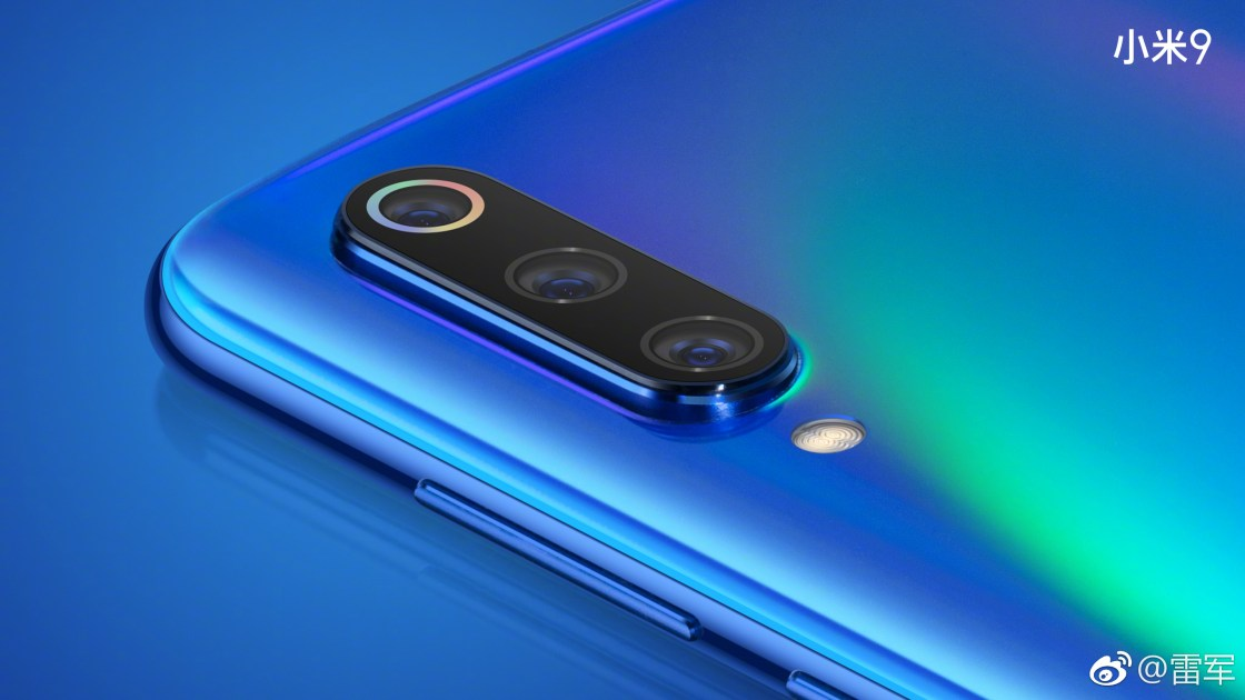 Xiaomi 9 Official Promo Video and Promotional Material 1