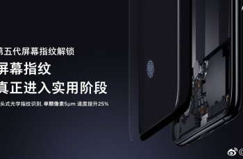 Xiaomi 9 will use Samsung AMOLED Display with Fastest In-display fingerprint 11