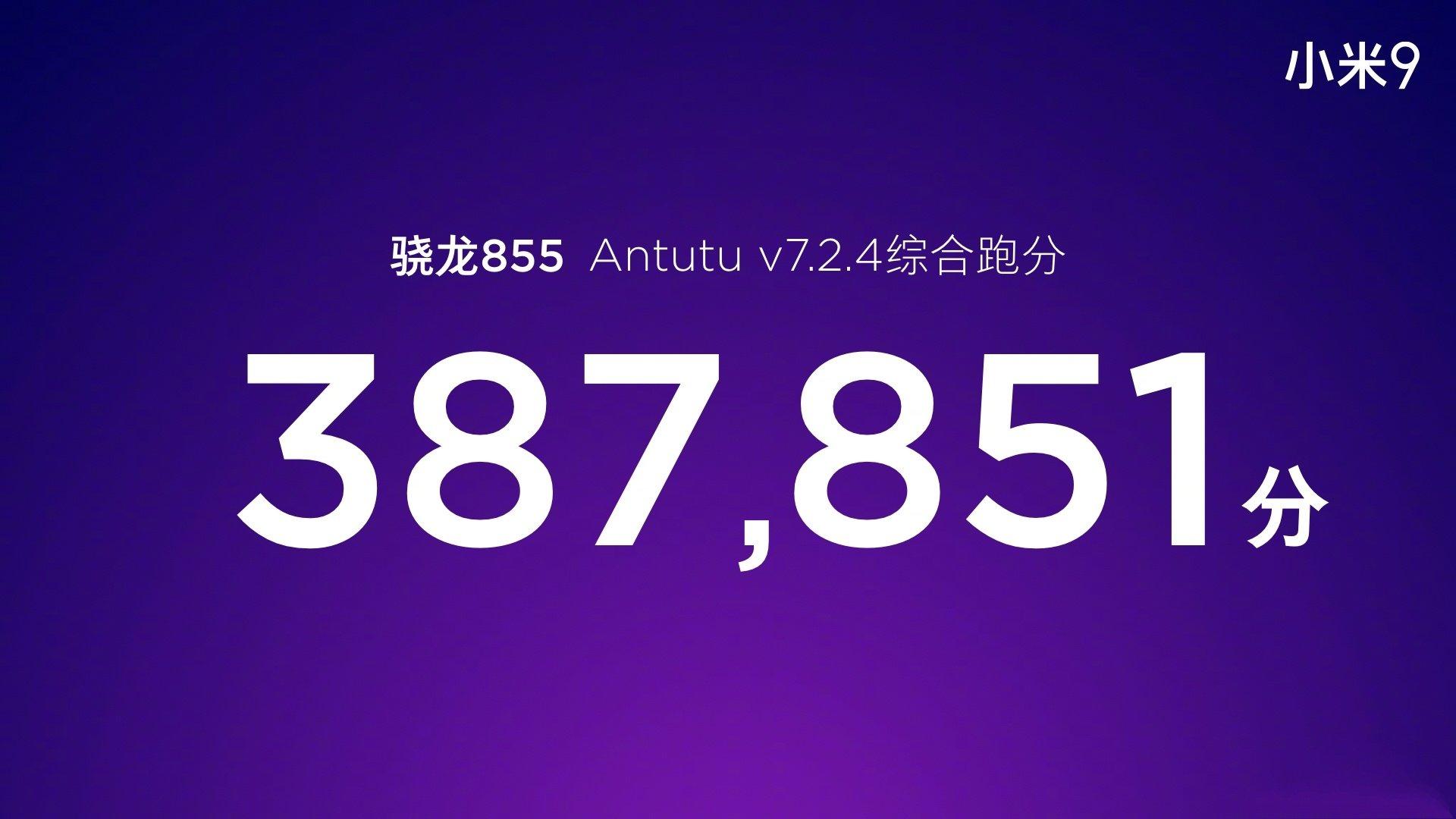 Xiaomi Mi 9 Complete Specifications 6